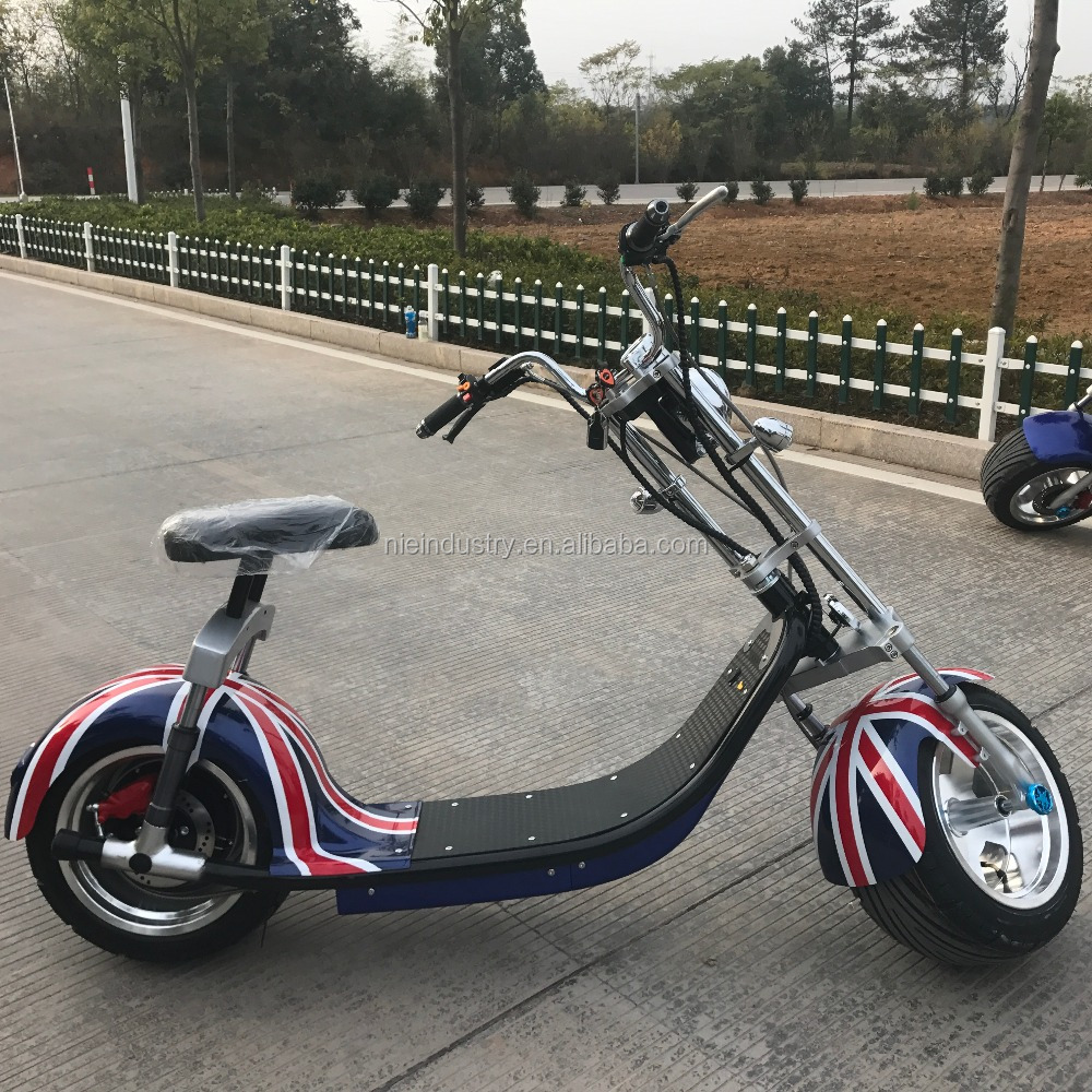 Europe warehouse, europe eec electric motorcycle electric scooter 1000w 2000w city coco electric motor