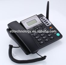 Eco-Friendly long range cordless phone house with sim card high tech machine arms