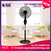 New type heavy duty base 16'' stand fan of superior quality