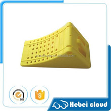 Truck wheel chock,wheel chock, rubber wedge