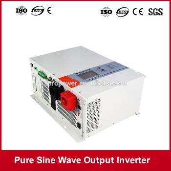 3000W Pure Sine Wave Off Grid Solar Inverter 3kw