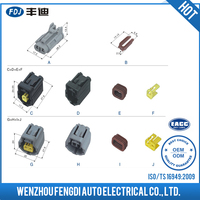 Wholesale Hot Selling Rj12 6P6C Connector