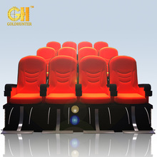 Hottest in Asia Mini Movies Theater Stimulating 5D 6D 7D 8D Motion Cinema