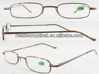 folding reading glasses with metal case folding reading glasses led reading glasses