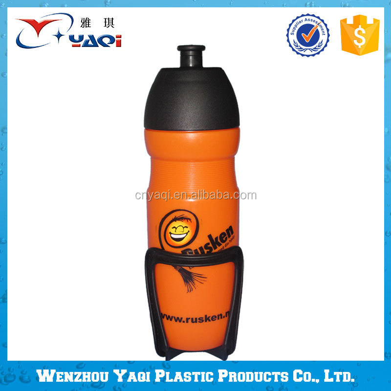 Promotional Plastic Drink Bottle self sealing lid,750ml Sports Drinking Bottle,Water Bottle