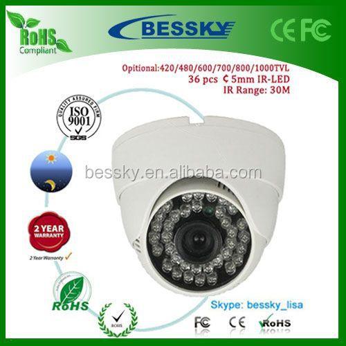 1/3 sony ccd 420tvl ir cctv camera,cctv connectors,cctv noise filter