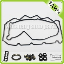 Auto Engine Cylinder Head Cover ACM Material Rubber Gasket For YD25 Diesel Engine