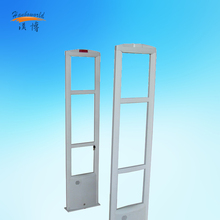 Hot sale eas alarm security antenna for supermarket/shopping mall/library