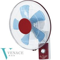 16 inch rotating wall mount fan