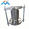 MINGXUN Corrosion Resistant High Temperature Stainless Steel Compensator