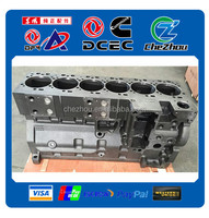 Diesel Engine Cylinder Block C5260558 for 6L cylinder block