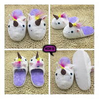 Quality Assured cute Toy Indoor Slippers
