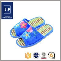 2015 fashion summer soft indoor slippers