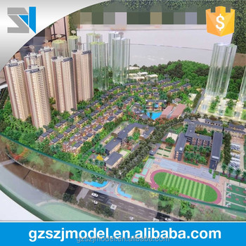professional model maker,architectural scale model makers,architectural model