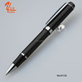 Newest design carbon fiber pen with carbon fiber box for company gifts