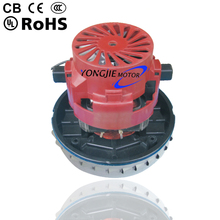 YJ-V2Z-A24 115/230V AC Voltage and Asynchronous Motor Type 1500 W Single Phase Asynchronous Motor_Low vibration low noise motor