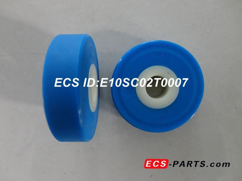 Escalator Step Chain Roller of GO290AJ11 76.2*22*19mm