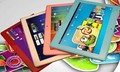 7 inch smart android tablet pc Q88