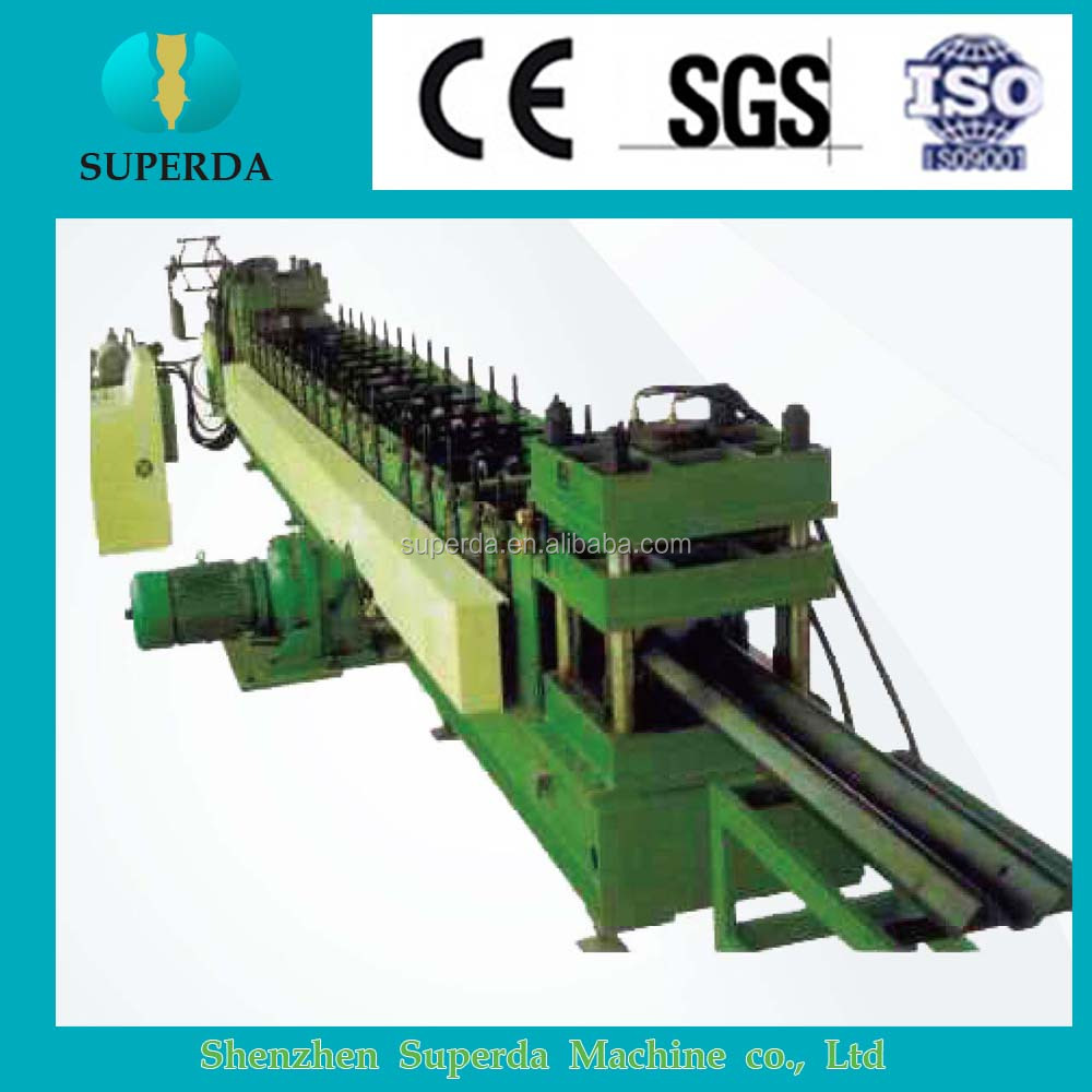 Hot k span roll forming machine made in China