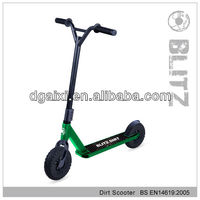 2013 new hot sale dirt scooter(EN 14619 approved&OEM available)