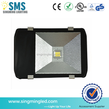 epistar chip 70w meanwell driver high quality IP65 waterproof outdoor led flood light