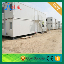 easy movable quick build container homes construction site office