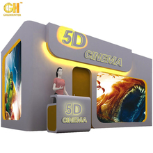 2017 vr cinema 115 Pieces High Quality Simulator Free Interactive Movie Games More Details For Shopping Mall 5D Cinema