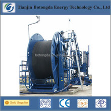 China Manufacture API Oil Well Tools Coiled Tubing Unit