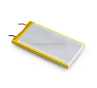 3.7V 7200mAH li-ion battery for tablet pc lithium-ion batteries for sale battery