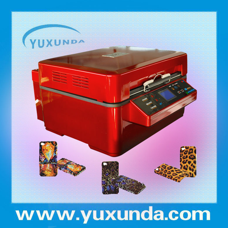 CE approved high quality 3D vacuum Heat Press Machine,3d sublimation machine