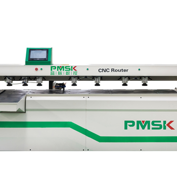 PMSK&GETE M7 cnc router machine Cnc horizontal drill