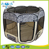Easilly Foldable Pet Playpen Washable Durable for Dogs and Cats