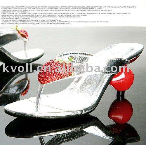 2010 fashion flip slipper