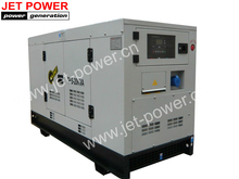 15KW Home Use Silent Natural Gas generator