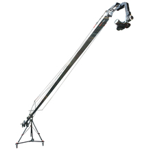 Video shooting equipment 8.5m scorpio camera jib crane