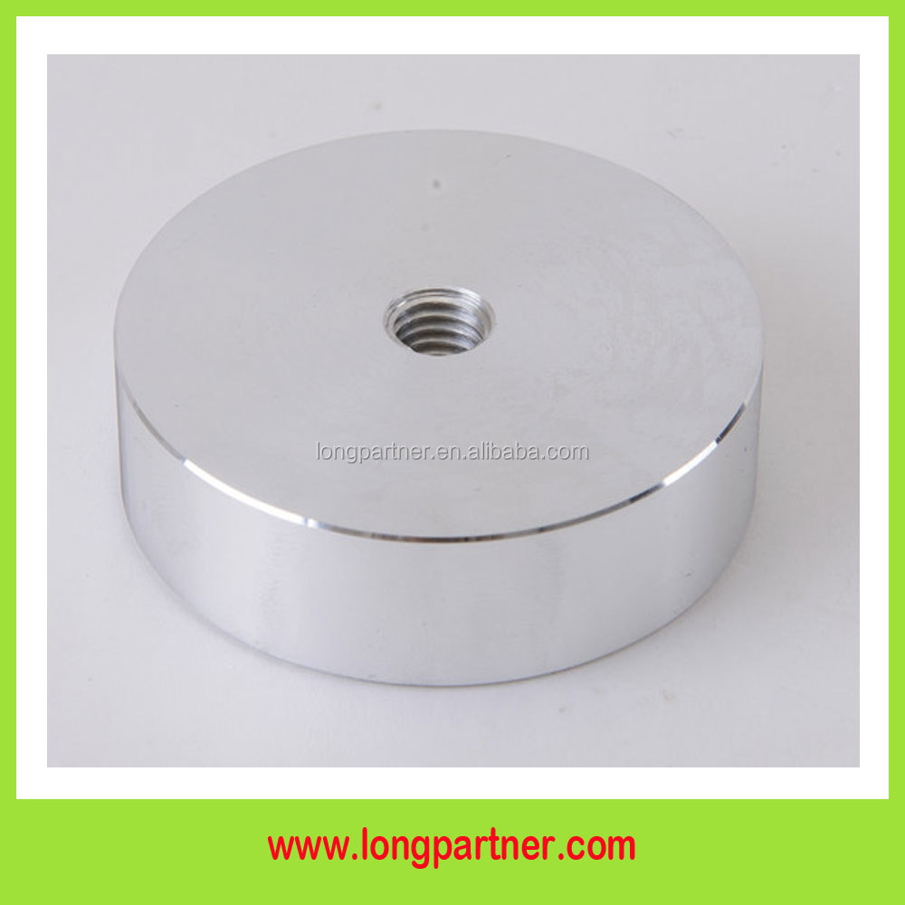 aluminum alloy , stainless steel cnc precision machining