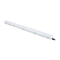 High Quality T8 Ip65 2ft 3ft 4ft 5ft 6ft 8ft Bathroom 20w 40w 60w Led Tri Proof Light