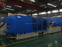 Plastic basket/bucket/chair injection moulding machine