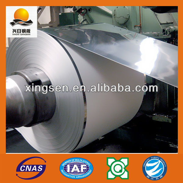 astm a653 density of galvanized steel sheet
