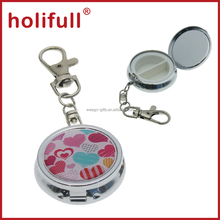 2017new mini metal pill box wholesale