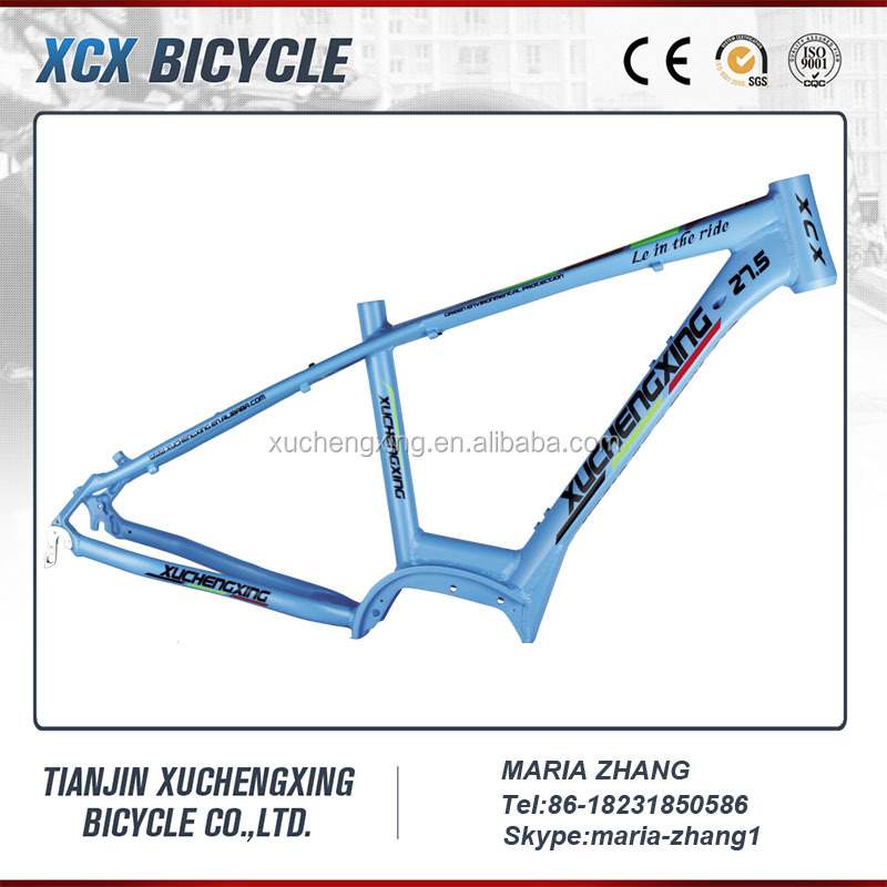 china manufacturer bike battery in electric bicycle frame
