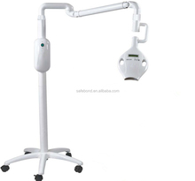 High Quality Dental Teeth Whitening Machine/System Lamp Bleaching Accelerator LED Power Arm Holder Teeth Bleaching Machine