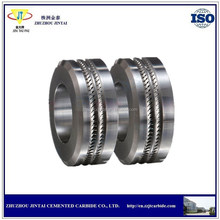 Various Types Custom OEM Customized Tungsten Carbide Mill Roll