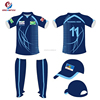 new custom logo print design cricket jerseys new model best sublimation digital cricket jersey