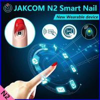 Jakcom N2 Smart Nail 2017 New Product Of Stylus Pens Hot Sale With S Pen Note 3 Huion Tablet Disc Stylus