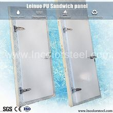 strong adhesion polyurethane structural insulated china sip panel