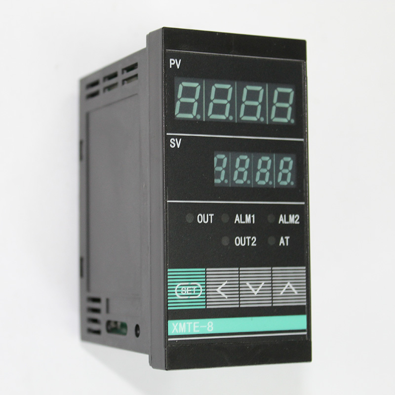 Programmable Adjustable 96*48 XMT Temperature Controller