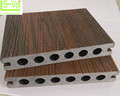 Wood Plastic Composite Technics WPC Decking Manufacturer