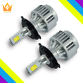 high power A336 H4 Twins lamp cob headlight