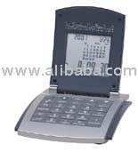 8-digit Calculator Calendar Clock with Photo Frame
